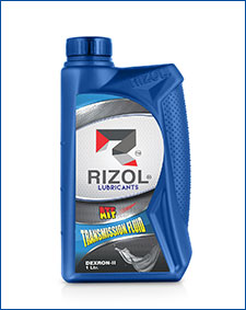 RIZOL TRANSMISSION FLUID